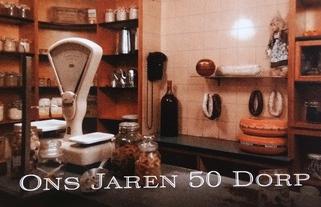 Ons Jaren 50 Dorp