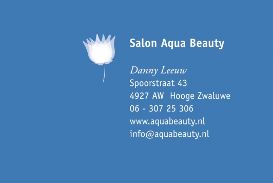 Salon Aqua Beauty