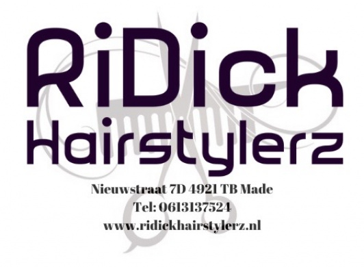 RiDick Hairstylerz